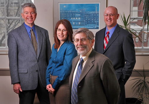 Association Legal Team - Howard Reben and Associates