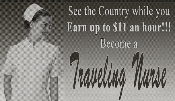 History of Travel Nursing