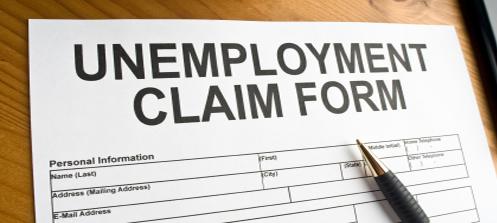 Unemployment?